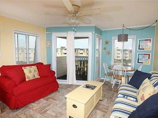 Romantic 1 bedroom Condo in Atlantic Beach - Atlantic Beach vacation rentals
