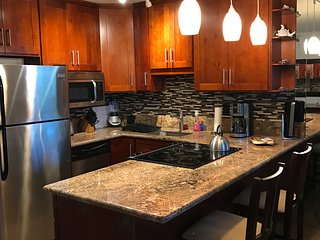 Newly Listed, Just Remodeled Napili Condo, walk to beach!  Great Rates! - Napili-Honokowai vacation rentals