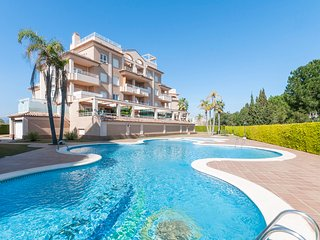 CAMELOT - Apartment for 4 people in Oliva Nova - Molinell vacation rentals