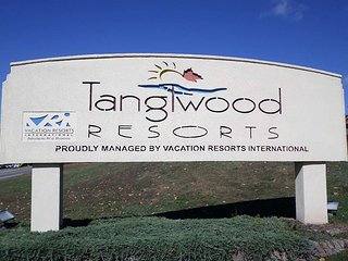 Tanglwood Resort - Fri-Fri, Sat-Sat, Sun-Sun only! - Hawley vacation rentals