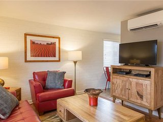 Perfect 1 bedroom Moab Condo with Parking - Moab vacation rentals
