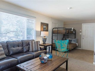 Cozy Moab Condo rental with Parking - Moab vacation rentals