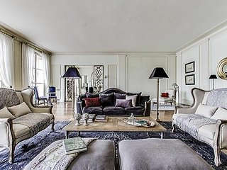 Champs de Mars - Quai d'Orsay II - Paris vacation rentals