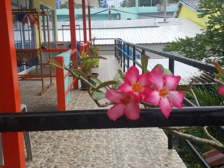 Comfortable Guest house with Deck and Housekeeping Included - Koh Lipe vacation rentals
