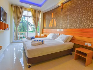 Perfect 17 bedroom Guraidhoo Guest house with Housekeeping Included - Guraidhoo vacation rentals