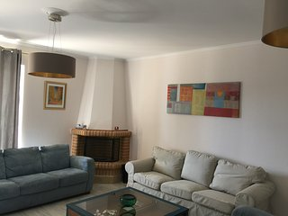 Bright spacious apartment near the equestrian center - Markopoulo Mesogeas vacation rentals
