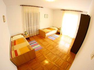 Apartments Maria middle floor apartment near Split - Podstrana vacation rentals