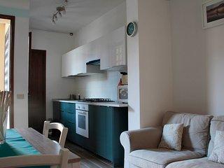 Due passi dal mare a Viareggio parcheggio privato - Viareggio vacation rentals