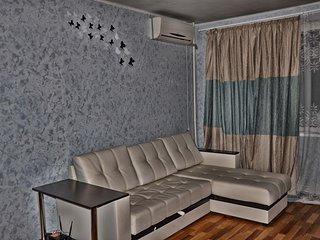 Cozy 2 bedroom Krasnodar Apartment with Internet Access - Krasnodar vacation rentals