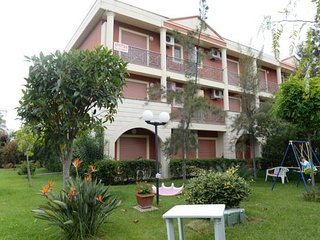 Romantic 1 bedroom Nova Siri Apartment with Deck - Nova Siri vacation rentals