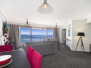 Grande Corniche U17 - Panoramic Kirra Hill - Tweed Heads vacation rentals