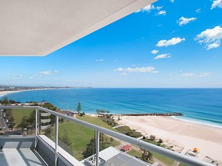 Points North 18-114 Coolangatta Beachfront - Coolangatta vacation rentals