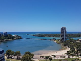 Perfect Condo with A/C and Balcony - Richmond vacation rentals
