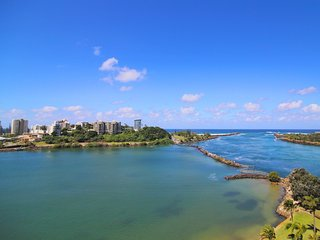 Seascape 1002- 3 night bookings available! - Tweed Heads vacation rentals