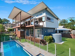 Cirrus At Kirra - Family Friendly Beach House - Tweed Heads vacation rentals