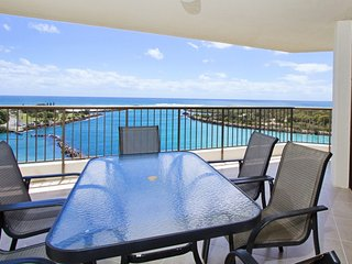 Seascape 1403 - Renovated throughout - Tweed Heads vacation rentals