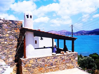 Traditional Home with Sea View (Argiro) - Elounda vacation rentals