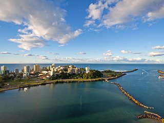 Seascape Penthouse 2401 - Stunning Views - Tweed Heads vacation rentals