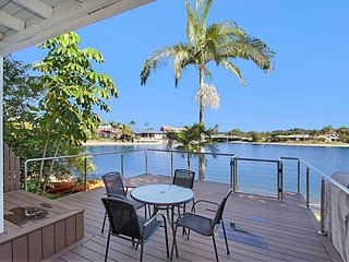 Isle Of Palms 120 - Waterfront Villa - Currumbin vacation rentals