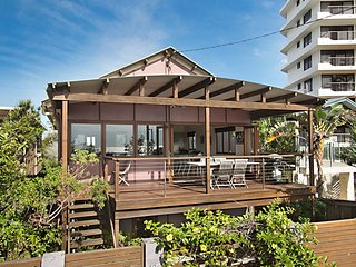 North Kirra Beach House - Pet Friendly - Bilinga vacation rentals