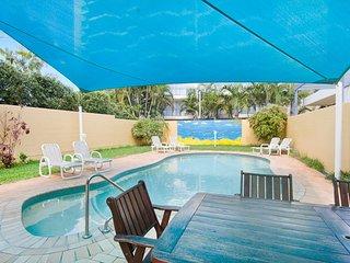 Kirra Vista 4 - Beachfront & ground floor - Bilinga vacation rentals