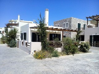 Beachfront Residence Palmira K3.1 - Megas Gialos vacation rentals