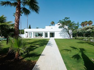 Spacious Villa with Tennis Court and Boat Available - Sotogrande vacation rentals