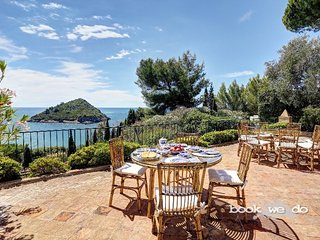 Gorgeous 4 bedroom Vacation Rental in Porto Ercole - Porto Ercole vacation rentals