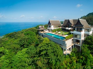 Kamala Bay Villa 4280 - 7 Beds - Phuket - Kamala vacation rentals