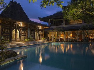 Citrus Tree Villas - Layla - Legian vacation rentals