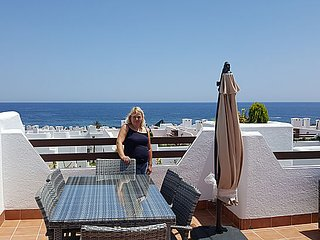 "Mar de Pulpi Luxury Apartment "" Vista al Oceano Mediterraneo"" - San Juan de los Terreros vacation rentals"