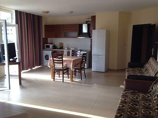 Nice Condo with Internet Access and A/C - Nouna vacation rentals
