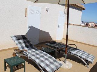 La Cinuelica R1, Second Floor apartment - Punta Prima vacation rentals
