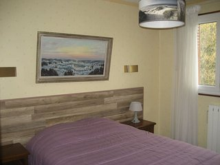 House near Paris, Disneyland, Villepinte, Roissy (RER B) - Mitry-Mory vacation rentals