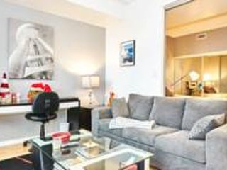 Fully Furnished Luxury Suite in  Downtown Toronto - Toronto vacation rentals