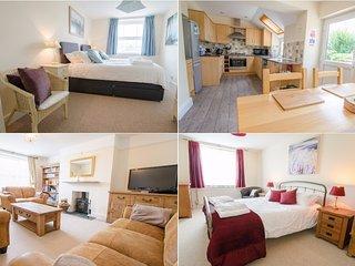 CLOUDBREAK BRAUNTON, WRAFTON CH2045 - Croyde vacation rentals