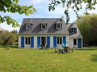 Location de gîte bord de la mer en Bretagne sur la côte d'Emeraude - Sables-d'Or-les-Pins vacation rentals