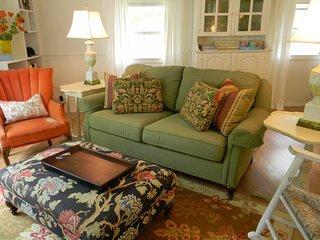 Cottage on High - Wolfeboro vacation rentals
