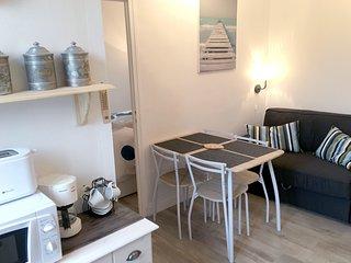 Appartement Hypercentre à 400 m de la mer - Cabourg vacation rentals