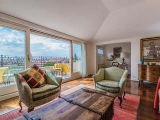 Ca' Cerchieri Terrace - Venice vacation rentals