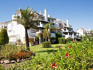 Beautiful Condo with A/C and Wireless Internet - San Pedro de Alcantara vacation rentals