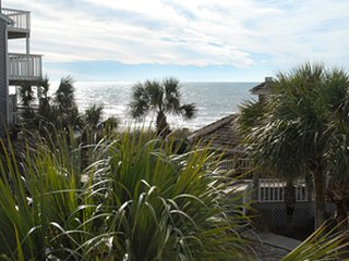 Gulf Breeze - Barrier Dunes 15 - Cape San Blas vacation rentals