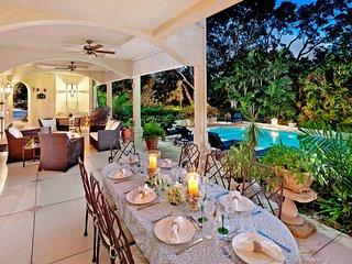 Spacious 5 bedroom Villa in Sandy Lane with Television - Sandy Lane vacation rentals