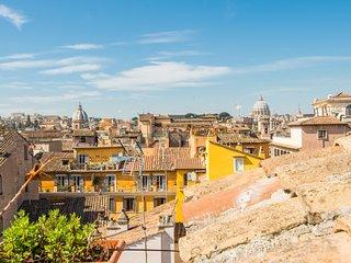 Piazza Navona Breathtaking View - Rome vacation rentals