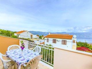 Apartments Milka - 27741-A3 - Slatine vacation rentals
