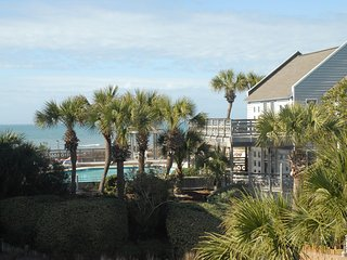Sea Breeze - Barrier Dunes 52 - Cape San Blas vacation rentals