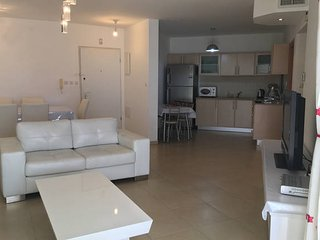 Spacious apartment in the City center Ashdod - Ashdod vacation rentals