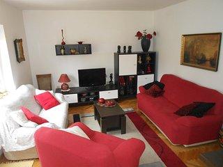 Apartments Pavković - 28021-A1 - Omis vacation rentals