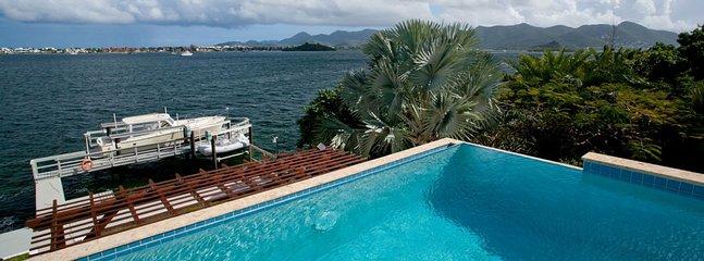 Villa Amaryllis 2 Bedroom SPECIAL OFFER - Simpson Bay vacation rentals
