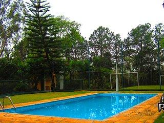 Espaço Pinus Eventos e Hospedagem - Juiz de Fora vacation rentals